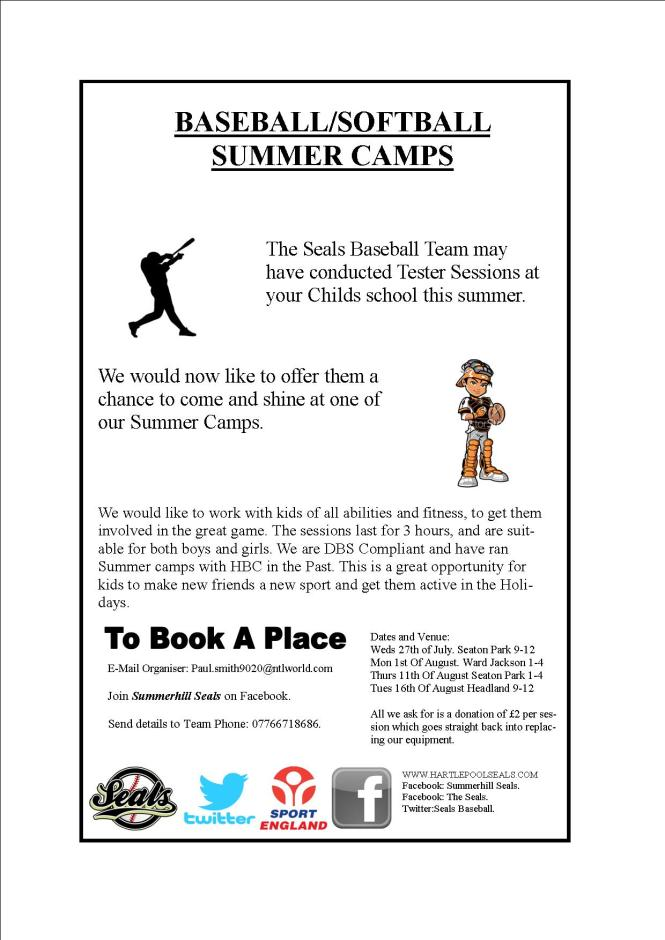 Summer Camps 7